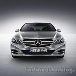 2014 Mercedes E Class india front