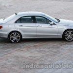 2014-Mercedes-E-Class-side