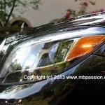 2014 Mercedes S Class American version