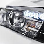 2014 Toyota Corolla European version headlamp