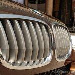 BMW X6 kidney grille