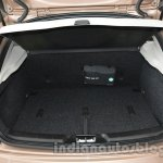 Boot of the Volvo V40 Cross Country