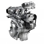 Fiat 0.9L engine wins World Green Engine of the year 2013