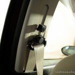 Fiat Linea Tjet adjustable setabelt