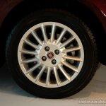 Fiat Linea Tjet alloy wheel