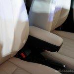 Fiat Linea Tjet armrest