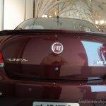 Fiat Linea Tjet boot