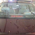 Fiat Linea Tjet brake light
