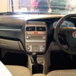 Fiat Linea Tjet dashboard