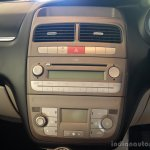 Fiat Linea Tjet enter console