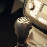 Fiat Linea Tjet gear knob