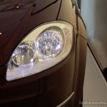 Fiat Linea Tjet headlamp