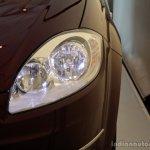 Fiat Linea Tjet headlamp