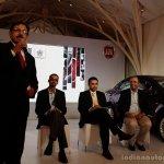 Fiat Linea Tjet launch