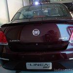 Fiat Linea Tjet rear