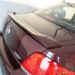 Fiat Linea Tjet spoiler