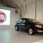 Fiat Linea Tjet three quarter