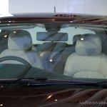 Fiat Linea Tjet windshield
