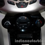 Ford EcoSport launched in India climate control