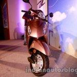 Front Honda Activa-I