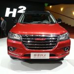 Haval H2 Front