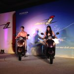 Honda Activa-I unisex automatic scooter launched in India