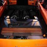 Lamborghini India Serie engine