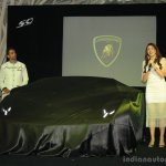 Lamborghini India Serie launch