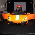 Lamborghini India Serie open doors