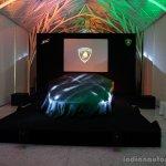 Lamborghini India Serie teaser