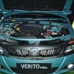 Mahindra Verito Vibe engine