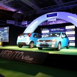 Mahindra Verito Vibe launched in India