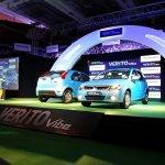 Mahindra Verito Vibe launched in India