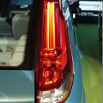 Mahindra Verito Vibe led tail lamp