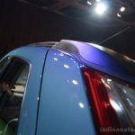 Mahindra Verito Vibe roof rail