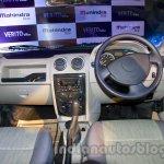 Mahindra Vibe dashboard