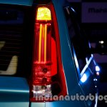 Mahindra Vibe tail lamps