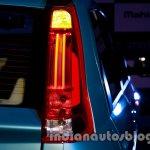 Mahindra Vibe tail lamps