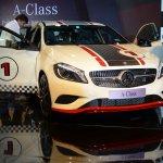 Mercedes A Class Sport Kit