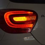 Mercedes A Class taillight cluster
