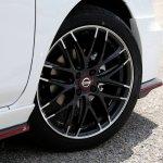 Nissan Sunny NISMO wheel
