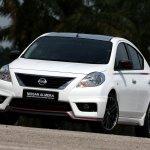 Nissan Sunny NISMO
