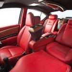 Nissan Sunny based DC Lounge cabin