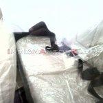 Refreshed Tata Indigo eCS rear seats