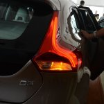 Taillight of the Volvo V40 Cross Country