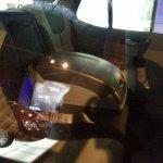 Tata Safari Storme Explorer Edition rear seats