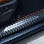VW Touareg Edition X sill plate