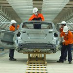 Volvo China Plant