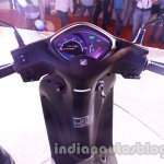 instrument console of the Honda Activa-I
