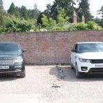 2013 Range Rover vs 2014 Range Rover Sport